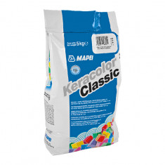 "Pastina 112 Medium Grey (gris Medio) X 1 Kg., ""mapei"" (14)"
