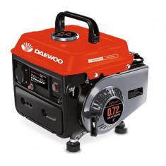 """Generador A Expl. 63cc/0.72kva, """"gda980"""""""