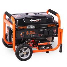 """Generador A Expl. 208cc/3.2kva, """"gd3000"""""""