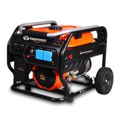 """Generador A Expl. 212cc/2.2kva, """"gdx2250"""""""