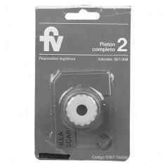 "Piston Completo P/presmatic C/o´ring (360.20.0), ""fv"""