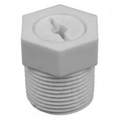 Valvula Seguridad Plast. P/termot., (2)