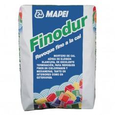 """Finodur, Revoque Fino X 20 Kg., """"mapei"""" *80*"""