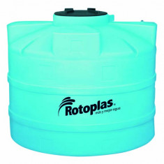 "Cisterna Pe Bicapa × 2800 Lts., ""rotoplas"""