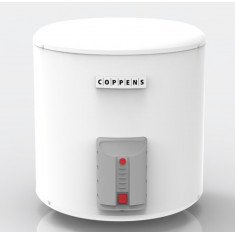 "Termotanque Eco Bianco Electrico 40 Lts., ""coppens"""