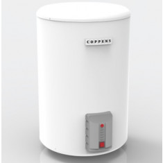 "Termotanque Eco Bianco Electrico 65 Lts., ""coppens"""