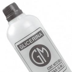 Glicerina X 500 Grs.