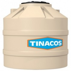 "Tanque Pe Tricapa C/equipamiento × 600 Lts., ""tinacos"""