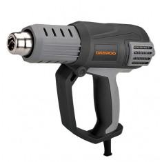 "Pistola De Calor 2000 Watt, ""dahg2000"""