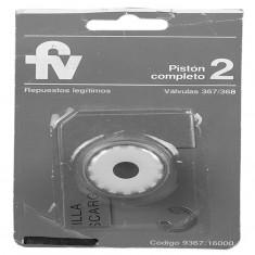"""Kit Nº 2 Piston C/grampa P/valv.descarga, """"fv 0367.7.0 Rb"""""""
